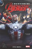 I Nuovissimi Avengers 3 (Marvel Collection)
