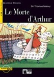 La morte d'Arthur + cd