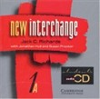 New Interchange 1 sb A cd