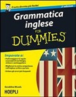 Grammatica inglese For Dummies. Con CD-ROM