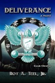 Deliverance: The Iron Eagle Series Book Eleven