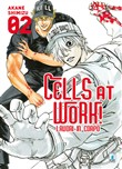 cells at work! lavori in ...