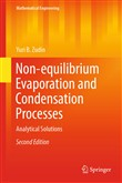 Non-equilibrium Evaporation and Condensation Processes