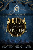 Arija and The Burning City