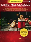 Christmas Classics - Instant Piano Songs