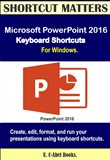 Microsoft PowerPoint 2016 Keyboard Shortcuts For Windows