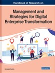 Handbook of Research on Management and Strategies for Digital Enterprise Transformation