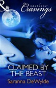 Claimed by the Beast (Mills & Boon Nocturne Cravings)