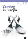 Annuario catering in Europa (2016). Con CD-ROM