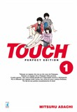 Touch. Perfect edition.Vol. 1