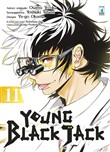 Young Black Jack. Vol. 11