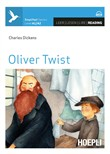 Oliver Twist.  Livello a1\a2. Con file audio Mp3