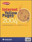 Internet Yellow Pages 2004