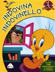 Indovina indovinello. Looney Tunes