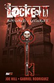 locke & key. vol. 1: benv...