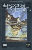 I nomi della magia. The books of magic Vol. 4