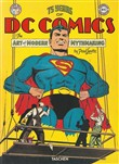 75 years of dc comics. th...