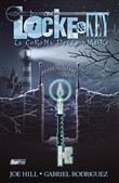 Una corona di ombre. Locke & Key. Vol. 3