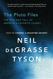 the pluto files: the rise...