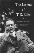 The Letters of T. S. Eliot Volume 2: 1923-1925