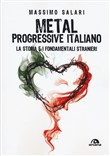 Metal progressive italiano