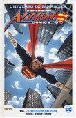 Universo DC Rinascita. Superman. Action Comics. Vol. 1: Il sentiero del fato