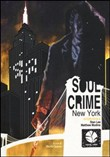 Soul crime. New York