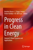 Progress in Clean Energy, Volume 2