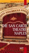The San Carlo Theatre Naples