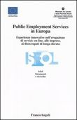 Public Employment Services in Europa