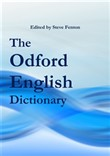 The Odford English Dictionary
