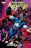 New Avengers Vol. 3: Secrets And Lies