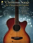 Christmas Songs for Fingerstyle Guitar Songbook