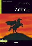 zorro. livre + cd audio