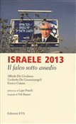 israele 2013. il falco so...