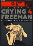 crying freeman. vol. 4