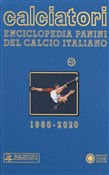 Calciatori. Enciclopedia Panini del calcio italiano. Vol. 18: 2018-2020