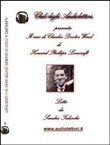 Il caso di Charles Dexter Ward. Audiolibro. CD Audio formato MP3. Ediz. italiana e inglese