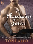 The Assassins Series 5-Book Bundle