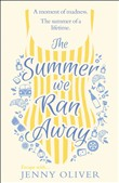 The Summer We Ran Away