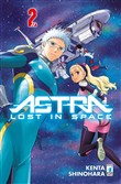 Astra. Lost in space. Vol. 2