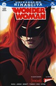 Batwoman. Wonder Woman. Variant. Vol. 19