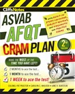 CliffsNotes ASVAB AFQT Cram Plan 2nd Edition