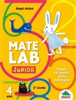 Mate Lab Junior 2º livello