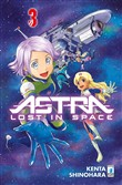 Astra. Lost in space. Vol. 3