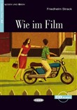 Wie in film. Buch + CD audio
