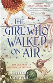 the girl who walked on ai...