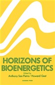 Horizons of Bioenergetics