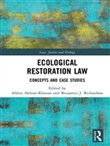Ecological Restoration Law