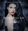 Vampires of New York 7